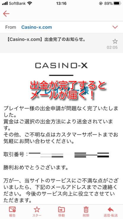 casinox venuspoint withdrawal7