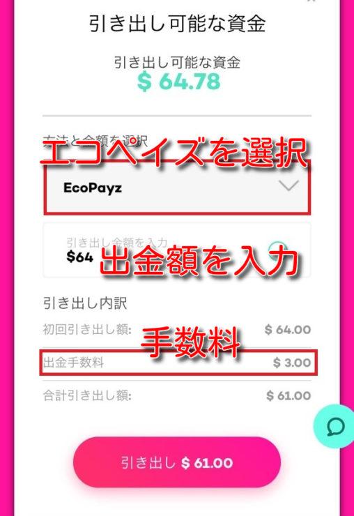 21.COM ecopayz withdrawal3