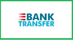 banktransfer logo