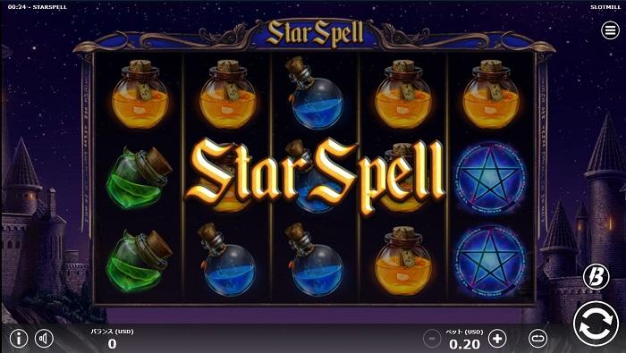 starspell
